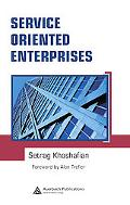 Service Oriented Enterprise