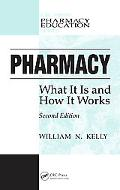 Pharmacy What It Is And How It Works