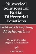 Numerical Solutions for Partial Differential Equations Problem Solving Using Mathematica