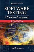 Software Testing A Craftman's Approach