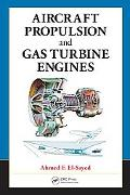 Aircraft Propulsion And Gas Turbine Engines
