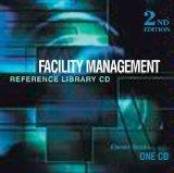 Facility Management Reference Library CD, Second Edition