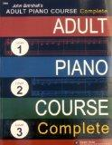 John Brimhall's Adult Piano Course Complete (Level 1, Level 2, Level 3)