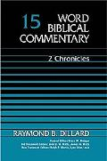 Word Biblical Commentary 2 Chronicles