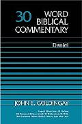 Word Biblical Commentary Daniel