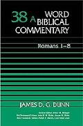 Word Bible Commentary Romans 1-8
