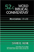 Word Biblical Commentary Revelation 17-22