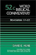 Word Biblical Commentary Revelation 17-22