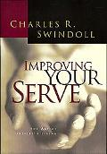 Improving Your Serve The Art of Unselfish Living
