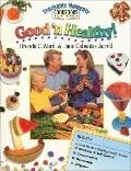 Good'n Healthy - Brenda C. Ward - Paperback - SPIRAL