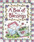 Box of Blessings : Joy Marie/J. J. Mill's Box of Blessings