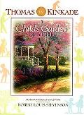 Child's Garden of Verses A Collection of Scriptures, Prayers, & Poems