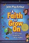 Faith to Grow on
