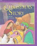 Christmas Story From the Gospels of Matthew and Luke