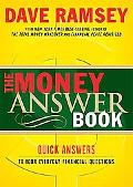 Money Answer Book Quick Answers To Your Everyday Financial Questions