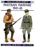 Partisan Warfare, 1941-1945, Vol. 142 - N. Thomas - Paperback
