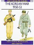 Korean War, 1950-53