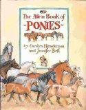 The Allen Book of Ponies