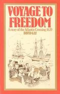 Voyage to Freedom Story of the Pilgrim Fathers