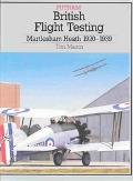 British Flight Testing Martlesham Heath 1920-39