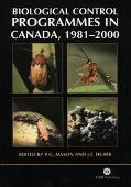 Biological Control Programmes in Canada, 1981-2000