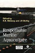 Responsible Marine Aquaculture