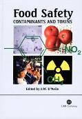 Food Safety Contaminants and Toxins