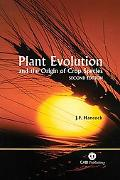 Plant Evolution and the Origin of Crop Species