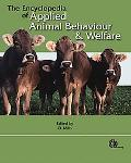 The Encyclopedia  of Applied Animal Behaviour and Welfare (Cabi)