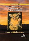 Nature-Based Tourism, Environment, and Land Management