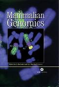 Mammalian Genomics