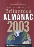 Encyclopaedia Britannica Almanac 2003