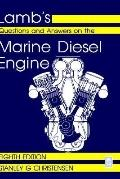 Lamb's Questions and Answers on the Marine Diesel Engine
