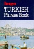 Turkish Phrasebook - Hugo's Language Books - Paperback
