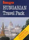 Hungarian Travel Pack