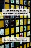 Memory of the Holocaust in Australia