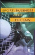 Sport, Business and the Law