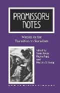 Promissory Notes Women in the Transition to Socialism