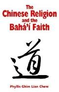 Chinese Religion And The Bahai Faith