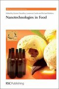Nanotechnologies in Food (RSC Nanoscience & Nanotechnology)