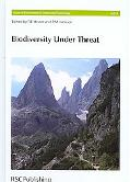 Biodiversity under Threat, Vol. 25