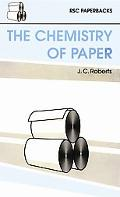 Chemistry of Paper