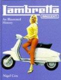 Lambretta Innocenti: An Illustrated History