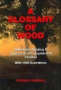 Glossary of Wood