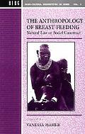 Anthropology of Breast-Feeding Natural Law or Social Construct