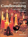 Candlemaking Creative Designs and Techniques