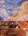 Craft of Natural Dyeing