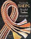 Beginner's Guide to Braiding The Craft of Kumihimo