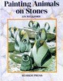 Art of Painting Animals on Stones