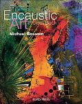 Encaustic Art Project Book